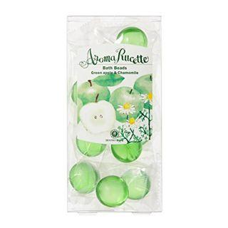ハウス オブ ローゼ ハウスオブローゼ HOUSE OF ROSE アロマルセット バスビーズ GA&CM 7g×11個 青りんご&カモミールの香りの画像