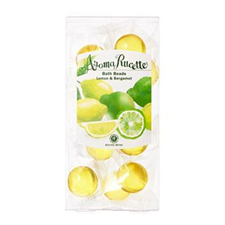 ハウス オブ ローゼ ハウスオブローゼ HOUSE OF ROSE アロマルセット バスビーズ LM&BG 7g×11個 レモン&ベルガモットの香りの画像