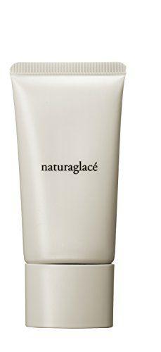 ナチュラグラッセ ナチュラグラッセ naturaglace エモリエント クリームファンデーション 本体 【NO1 ナチュラルオークル1】明るめの肌色 30gの画像