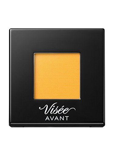 ヴィセのヴィセ VISEE ヴィセ アヴァン シングルアイカラー 【024】MUSTARD 1gに関する画像1