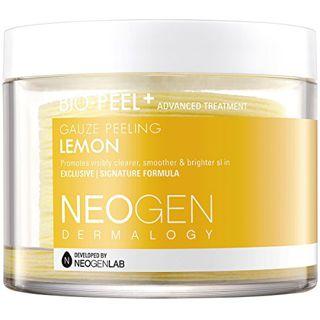 NEOGEN ネオジェン バイオピール コットンガーゼピーリング レモン 200ml/30枚の画像