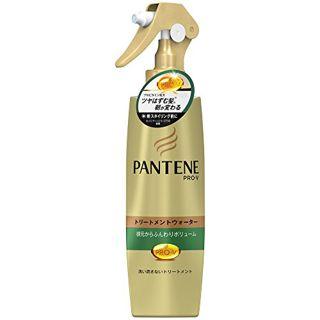 パンテーン パンテーン PANTENE エアリーふんわりケア 細い・ボリュームがない髪用 トリートメントウォーター 200mlの画像