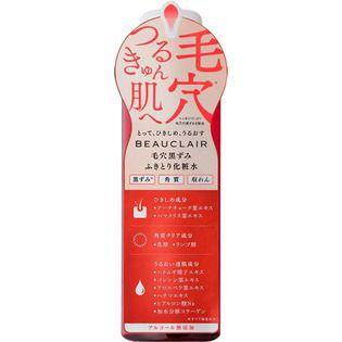 ビュクレール  ふきとり化粧水 150gの画像