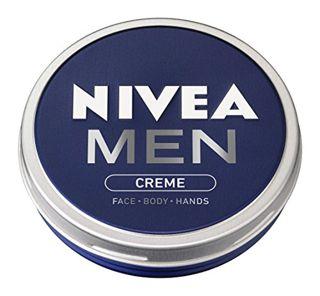 ニベアメン ニベアフォーメン NIVEA FOR MEN ニベアメン クリーム 本体 75gの画像