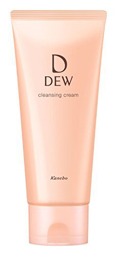 DEW DEW クレンジングクリーム 125gの画像
