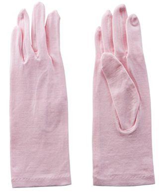 ラフィナン Raffinan 美容ハンドパック 本体 ピンク Mの画像