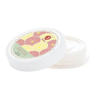 まかないこすめ まかないこすめ Makanai Cosmetics  絶妙レシピのハンドクリーム 葡萄柚 (グレープフルーツ) 30gの画像