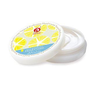 まかないこすめ まかないこすめ Makanai Cosmetics  絶妙レシピのハンドクリーム(薄荷レモン) 30gの画像