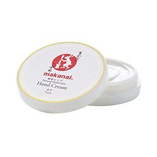 まかないこすめ まかないこすめ Makanai Cosmetics  絶妙レシピのハンドクリーム ゆずの香り 本体 30gの画像