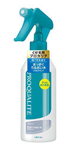 プロカリテのプロカリテ まっすぐうるおい水 270mlに関する画像1