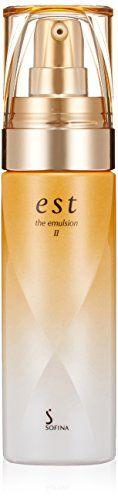 エスト エスト est エスト ザ エマルジョン II 本体 80mlの画像