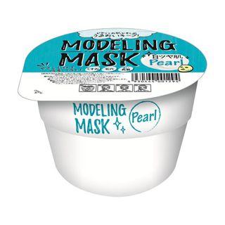 null  モデリングマスク Pearl 28gの画像