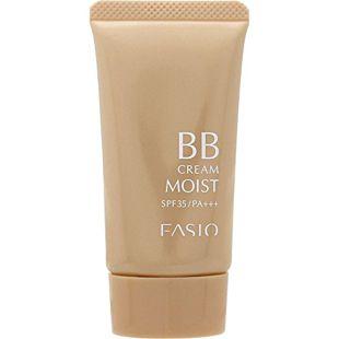 ファシオ ファシオ Fasio BB クリーム モイスト SPF35 PA+++ 自然な肌色・02 30g の画像 0