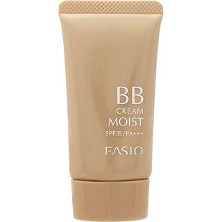 ファシオ ファシオ Fasio BB クリーム モイスト SPF35 PA+++ 自然な肌色・02 30gの画像