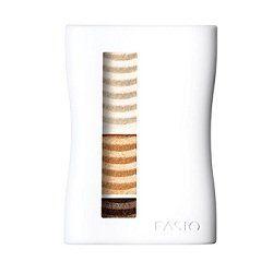 ファシオ ファシオ Fasio ピュアブライト アイズ オレンジベージュ・BE-2の画像