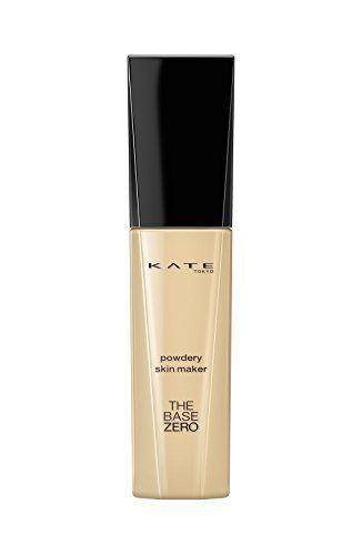 ケイト KATE パウダリースキンメイカー 00 明るく透明感のある肌のバリエーション1
