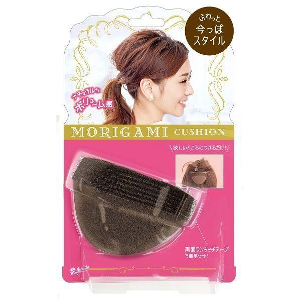 スタイルミーの盛り髪クッションに関する画像1