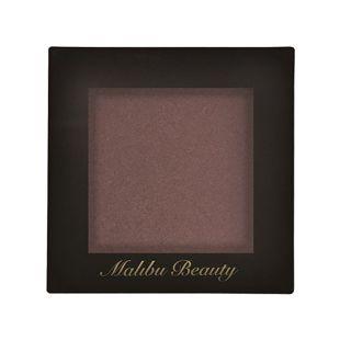 マリブビューティー シングルアイシャドウ ブラウンコレクション MBBR-05 ココアブラウン 1.6g の画像 0