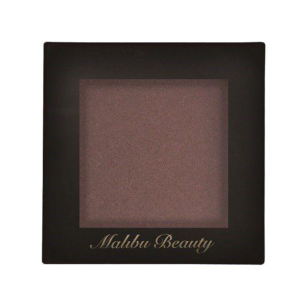 マリブビューティーのシングルアイシャドウ ブラウンコレクション MBBR-05 ココアブラウン 1.6gに関する画像1