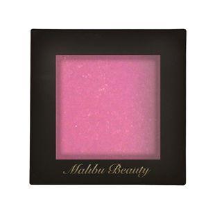マリブビューティー シングルアイシャドウ ピンクコレクション MBPK-05 フューシャーピンク 1.6g の画像 0