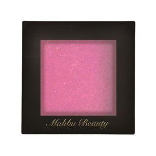 マリブビューティー シングルアイシャドウ ピンクコレクション MBPK-05 フューシャーピンク 1.6gの画像