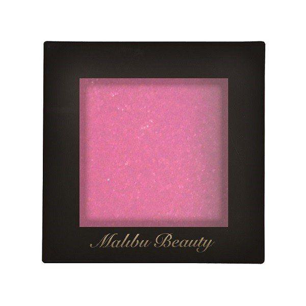 マリブビューティーのシングルアイシャドウ ピンクコレクション MBPK-05 フューシャーピンク 1.6gに関する画像1