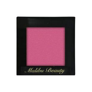 マリブビューティー シングルアイシャドウ ピンクコレクション MBPK-04 クラシックピンク 1.6g の画像 0