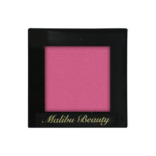 マリブビューティーのシングルアイシャドウ ピンクコレクション MBPK-04 クラシックピンク 1.6gに関する画像1
