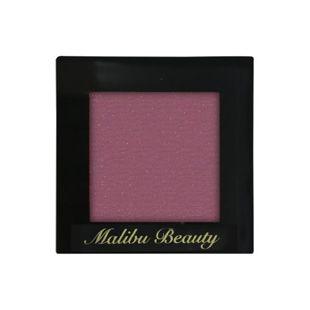 マリブビューティー シングルアイシャドウ ピンクコレクション MBPK-03 ピーチピンク 1.6g の画像 0