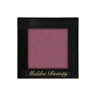 マリブビューティー シングルアイシャドウ ピンクコレクション MBPK-03 ピーチピンク 1.6gの画像