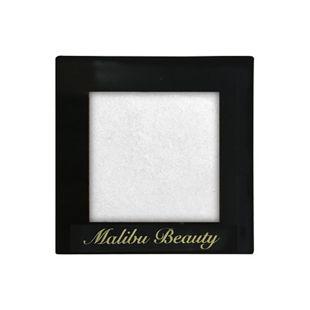 マリブビューティー シングルアイシャドウ ベースコレクション MBBA-01 シアーホワイト 1.6g の画像 0