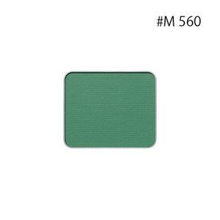 シュウ ウエムラ プレスド アイシャドー  M560 グリーン 【レフィル】 1.4gの画像