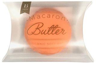 null  マカロンバター オレンジ 20gの画像