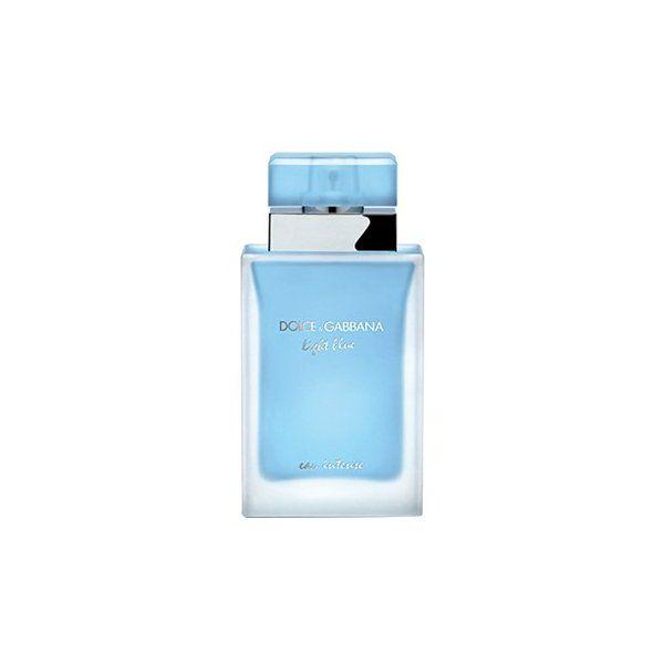 ドルチェ&ガッバーナのライトブルー オー インテンス オードパルファム 50mlに関する画像1