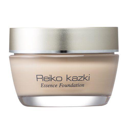 かづきれいこのかづきれいこ REIKO KAZKI エッセンスファンデーション 本体 イエローベージュ2(標準~健康的な肌色)に関する画像1
