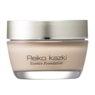 かづきれいこ かづきれいこ REIKO KAZKI エッセンスファンデーション 本体 イエローベージュ1(明るい肌色)の画像