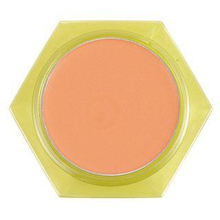 かづきれいこ かづきれいこ REIKO KAZKI カバーリングファンデーション 本体 オレンジ(OR)の画像