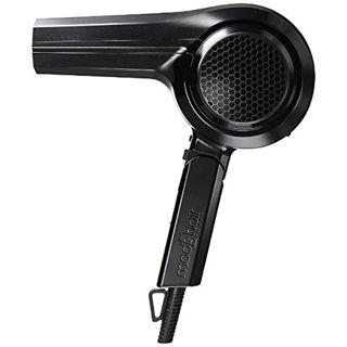 モッズヘア mod's hair(美容家電) マイナスイオンドライヤー イオンラピッド MHD-1252-K 本体 ブラックの画像