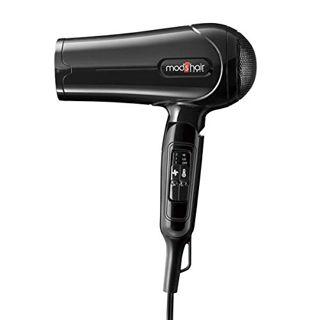 モッズヘア mod's hair(美容家電) マイナスイオンヘアードライヤー MHD-1243-K 本体 ブラックの画像