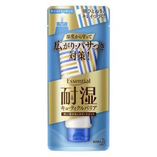 花王 エッセンシャル Essential 【3月19日発売】耐湿バリアモイストエッセンス 本体 95g グリーンアップル&ミュゲの香りの画像