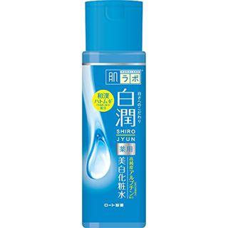 肌ラボ 肌ラボ HADA LABO 白潤 薬用美白化粧水 本体 170mLの画像