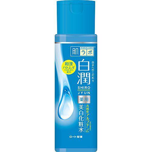 肌ラボの白潤 薬用美白化粧水 <医薬部外品> 170mlに関する画像1