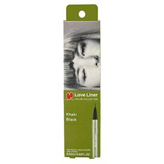 ラブライナー ラブ・ライナー カラーコレクション カーキブラック 数量限定 0.55mlの画像