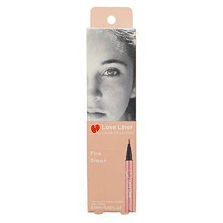 ラブライナー ラブ・ライナー カラーコレクション ピンクブラウン 数量限定 0.55mlの画像