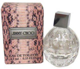 ジミー チュウ ジミーチュウ ジミー チュウ EDT オードトワレ 4.5ml (ミニ香水) JIMMY CHOOの画像