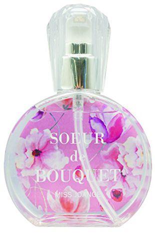 ミスジョアンジュ フレグランス ヘアオイルN コットンリリィの香り 120ml の画像 0