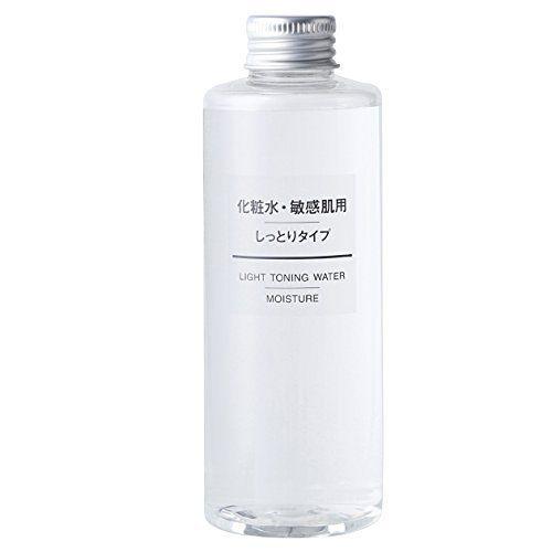 無印良品 化粧水・敏感肌用・しっとりタイプ 200mLのバリエーション1
