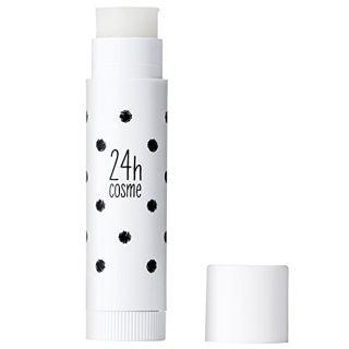 24h cosme 24h cosme 24ナチュラルリップクリームの画像