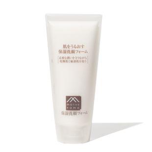 肌をうるおす保湿スキンケア 保湿洗顔フォーム 100g の画像 0