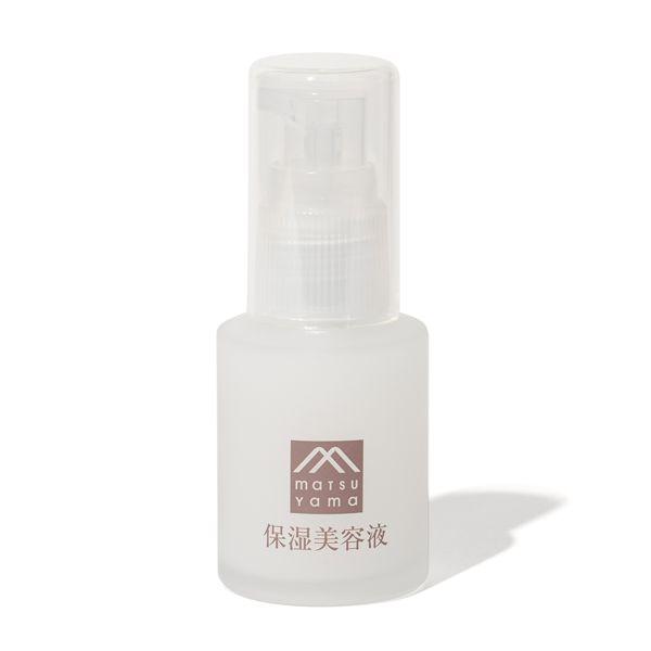 肌をうるおす保湿スキンケアの保湿美容液 30mlに関する画像1